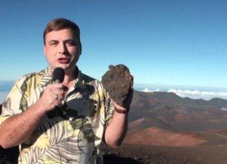 Латанский о вулкане картинка