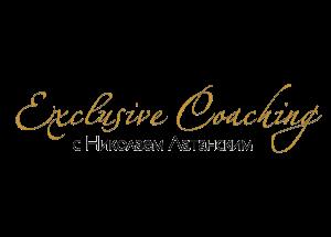 картинка. Exclusive Coaching