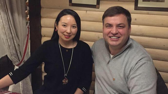 Айжан Буркитбаева
