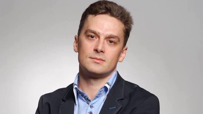 Виктор Варчук
