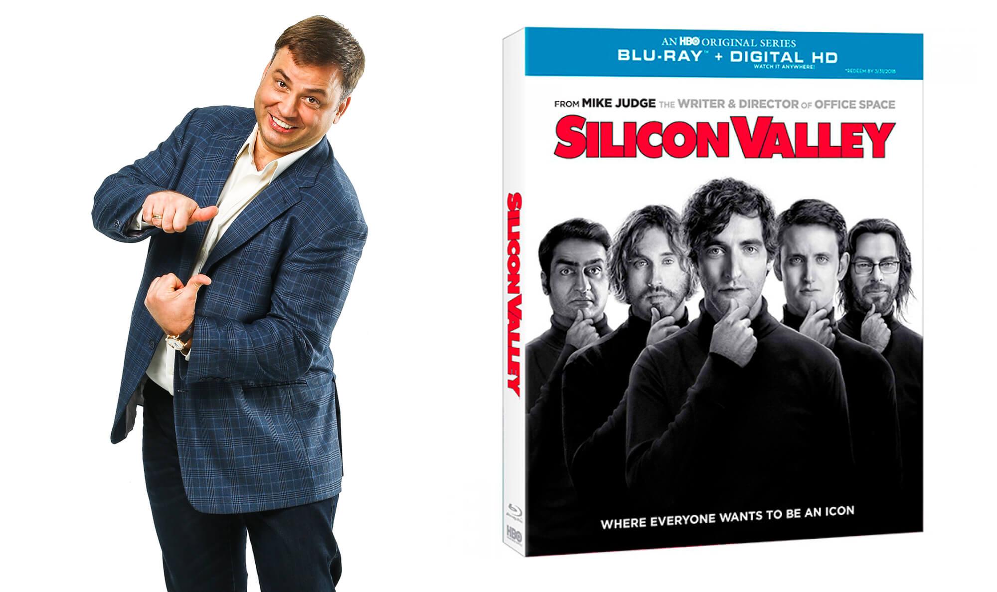 «Силиконовая долина» — сериал о том, как на самом деле делают бизнес в Америке фото