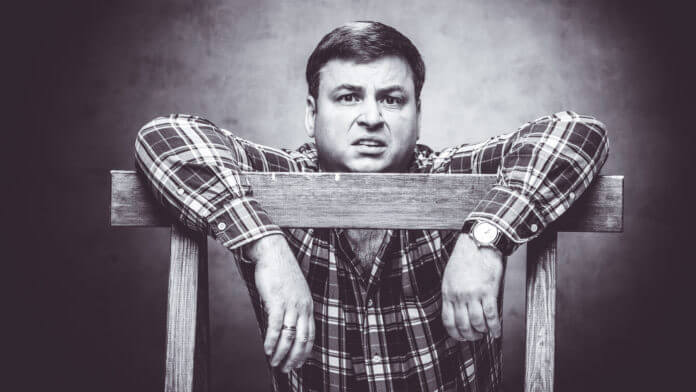 Фото Николай Латанский как не отпускать руки