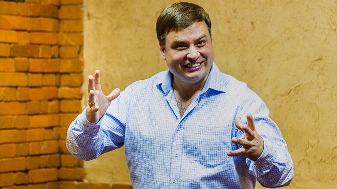 Как начать сотрудничать с Николаем Латанским и выстроить свой собственный бизнес фото