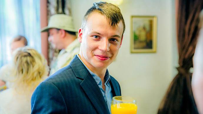 Igor-mihalevich