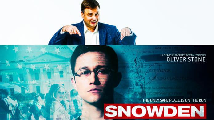 Кто такой Эдвард Сноуден и как с ним связано главное событие 2013 года картинка