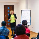 Тренинг Формула Настоящего Успеха™ в ТБИЛИСИ. Фотография 1