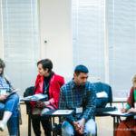 Тренинг Формула Настоящего Успеха™ в ТБИЛИСИ. Фотография 13