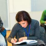 Тренинг Формула Настоящего Успеха™ в ТБИЛИСИ. Фотография 18