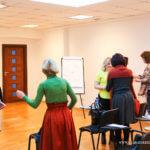 Тренинг Формула Настоящего Успеха™ в ТБИЛИСИ. Фотография 2