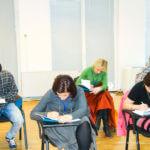 Тренинг Формула Настоящего Успеха™ в ТБИЛИСИ. Фотография 21