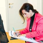 Тренинг Формула Настоящего Успеха™ в ТБИЛИСИ. Фотография 29