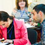 Тренинг Формула Настоящего Успеха™ в ТБИЛИСИ. Фотография 6