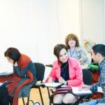 Тренинг Формула Настоящего Успеха™ в ТБИЛИСИ. Фотография 8