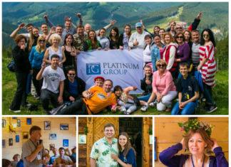 6–8 июня состоялась встреча участников «Platinum Group™»