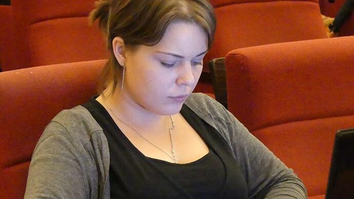Анна Савченко из Киева, отзыв