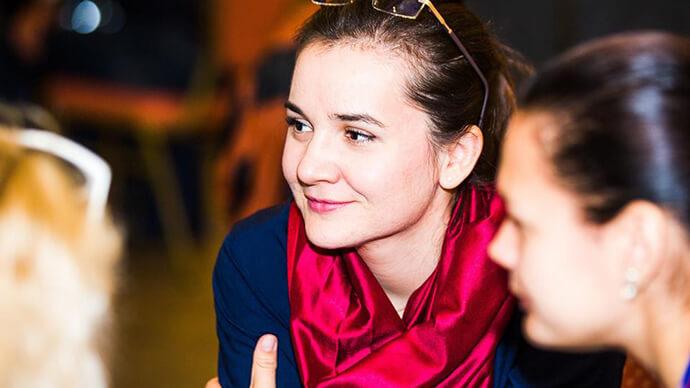 Мадина Демирбаш, отзыв, фото