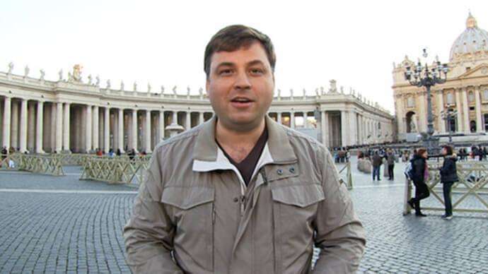 Новости Рима срочно!..