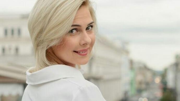 Ксения Апакова. отзыв