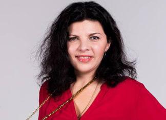 Ольга Гурина. Киев