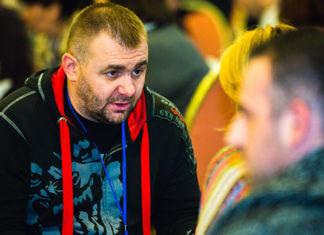 Сергей Кучерук о тренингах Николая Латанского, изображение