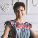 Лицензиат Академии Настоящего Успеха Никитина Галина фотография