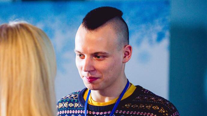 Отзыв Михалевич о тренинге Латанского фото