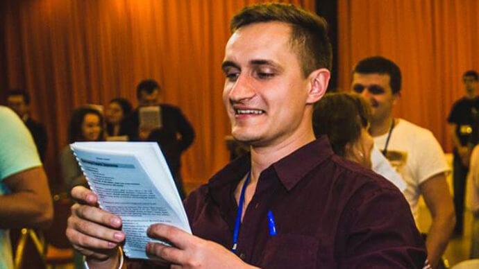 Савченко о тренинге Латанского фото