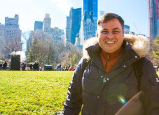 Латанский о Нью-Йорке картинка