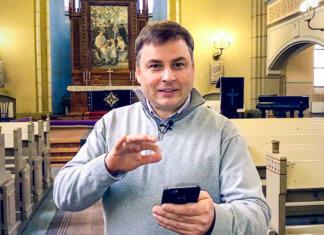 Латанский о церкви картинка