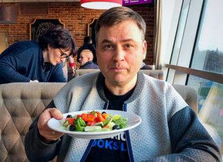 Латанский о еде картинка