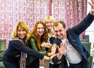 Фотоотчет Прорыв к Успеху в Минске фото