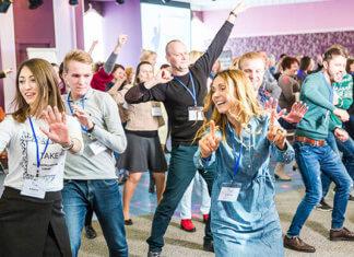 фотоотчет с тренинга ПРОРЫВ К УСПЕХУ™ в Минске, день 2, фото
