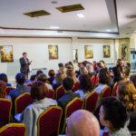 Мастер-класс Разбуди В Себе Гения™ в Тбилиси. Фотография 1
