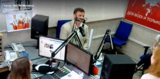 Латанский на радио Кишинев. часть 2 фото