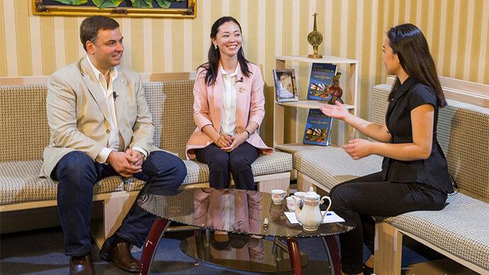 Латанский интервью КОГАН ТВ картинка