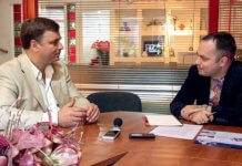 Латанский о бизнесе, интервью картинка