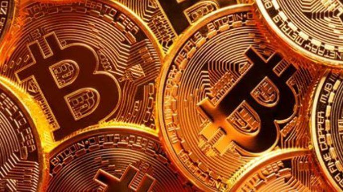 криптовалюта биткоины Латанский картинка