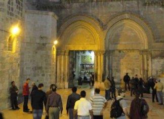 Латанский о путешествии в Израиль картинка