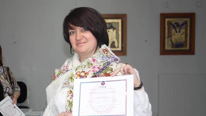 отзыв Ирискай о тренинге Латанского фото